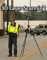 Learn more about our 3D Laser Scanning expertise...